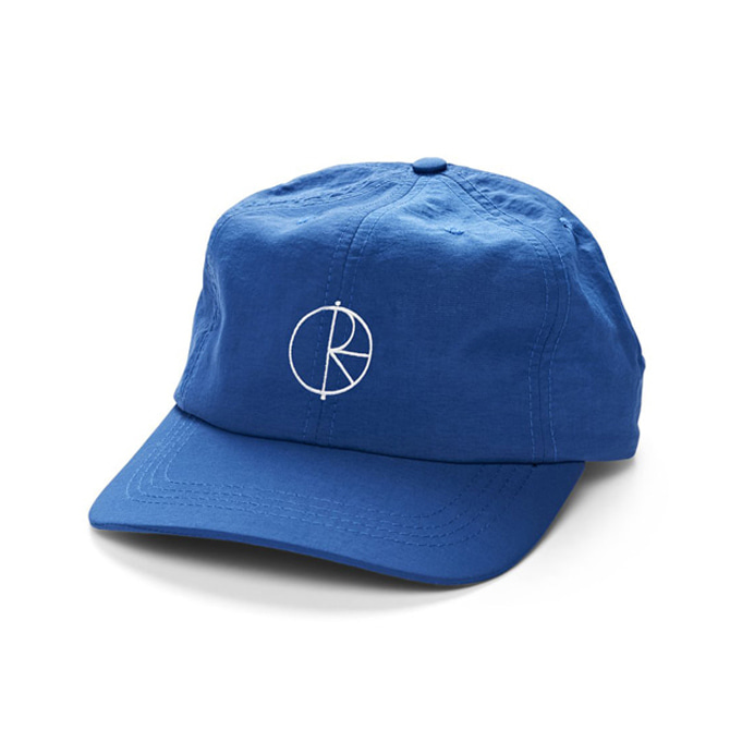 POLAR LIGHTWEIGHT CAPS - ROYAL BLUE