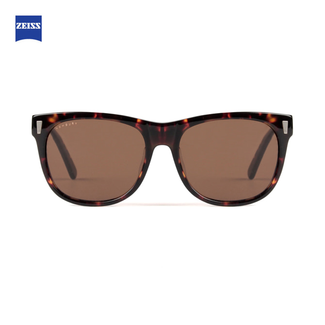 ASHBURY DAY TRIPPER BROWN TORTOISE