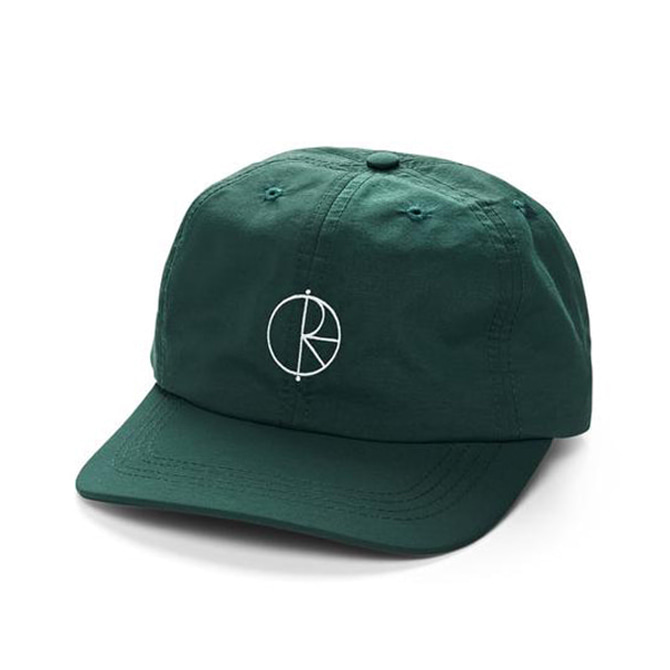 POLAR LIGHTWEIGHT CAPS - DARK GREEN