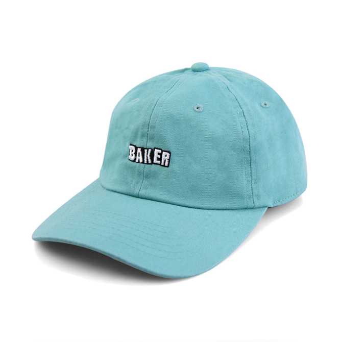 BAKER CHICO DAD HAT - MINT