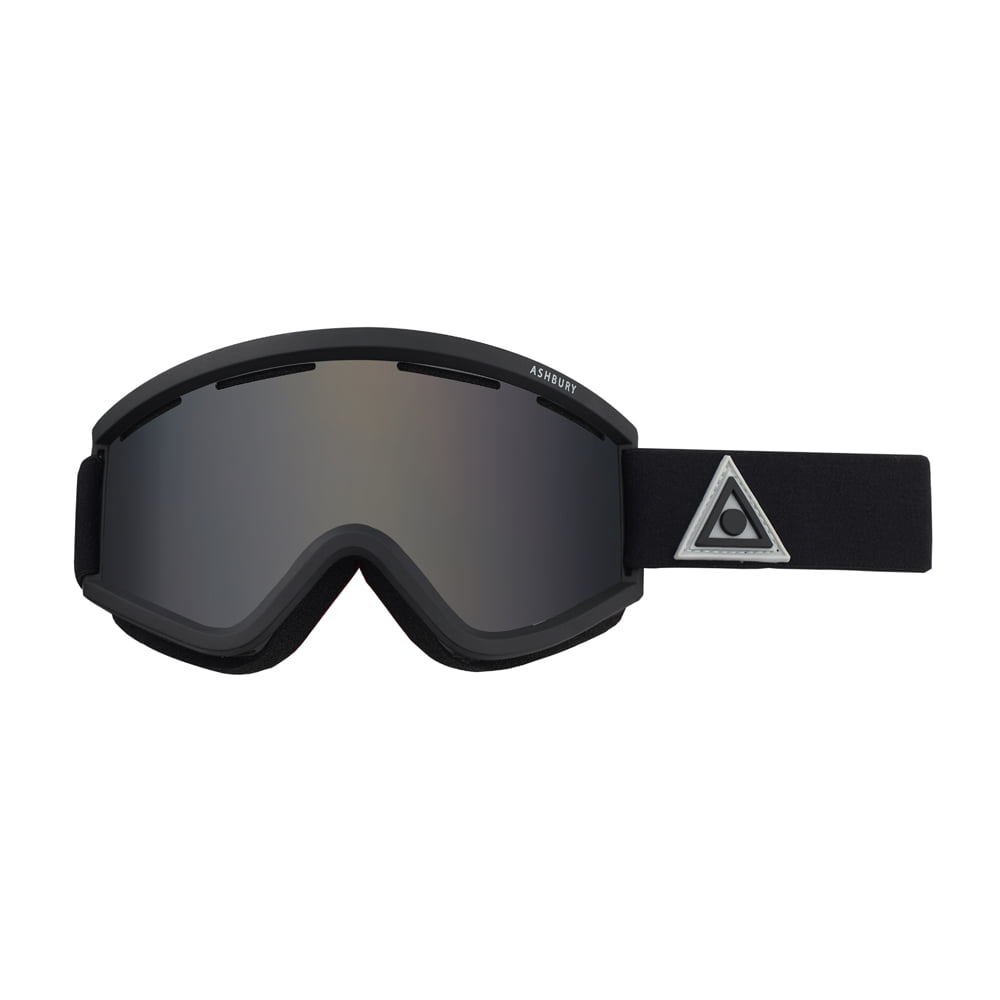 ASHBURY BLACKBIRD BLACK TRIANGLE