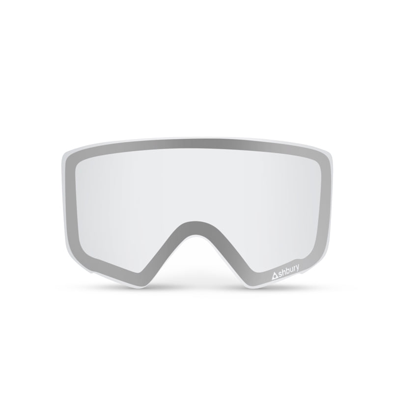 ASHBURY ARROW CLEAR LENS