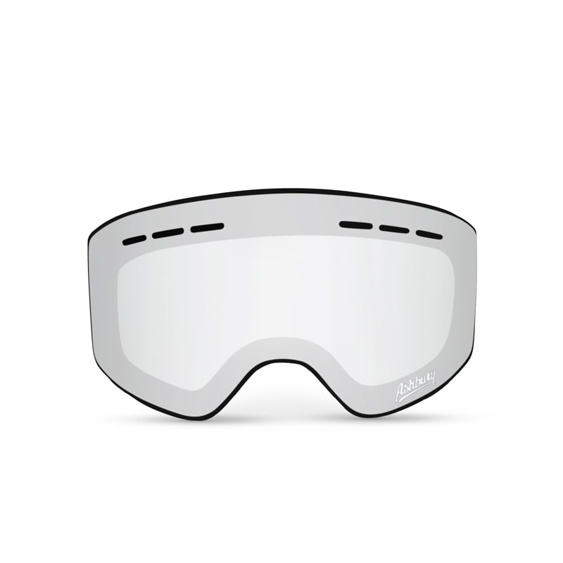 ASHBURY MIRAGE CLEAR LENS