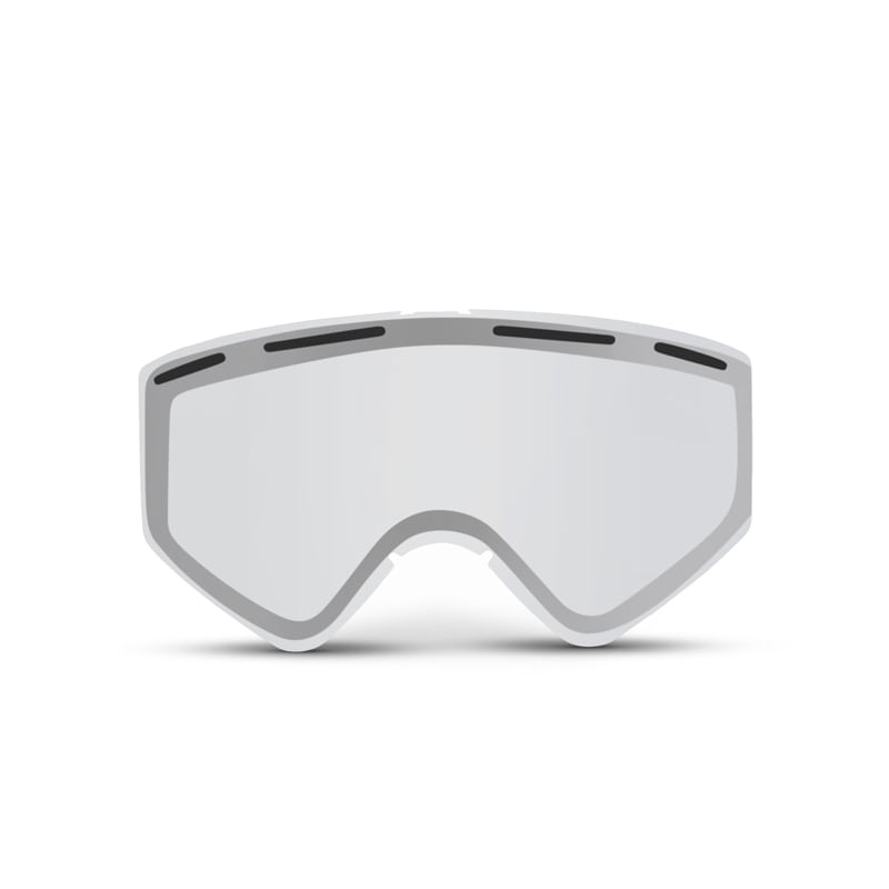 ASHBURY BLACKBIRD CLEAR LENS
