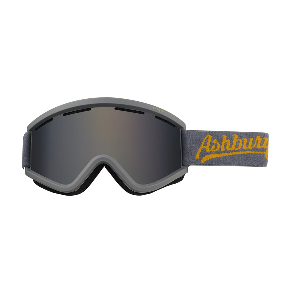 ASHBURY BLACKBIRD CHARCOAL