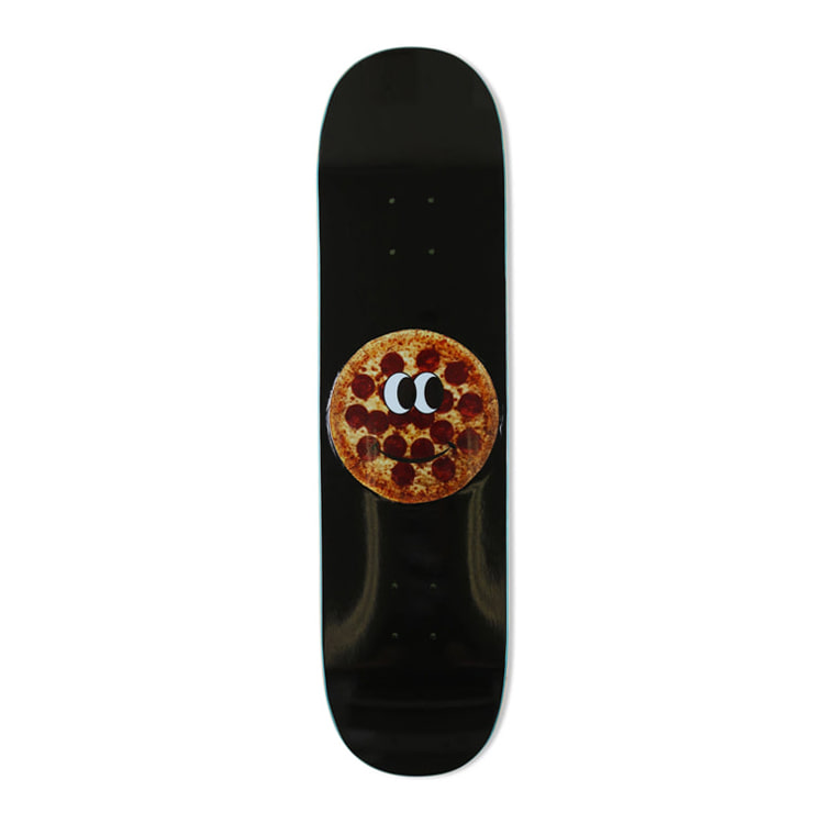PIZZA DEEP DISH BLACK DECK 8
