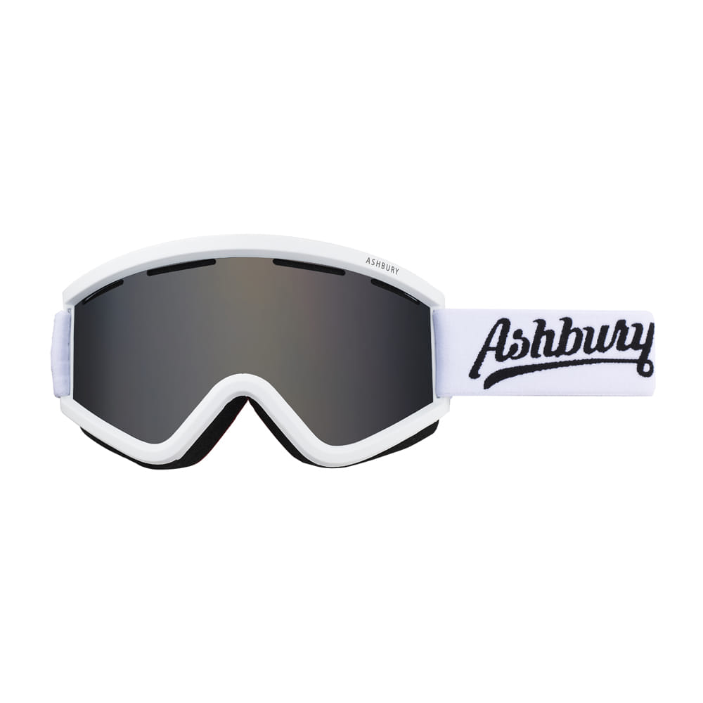 ASHBURY BLACKBIRD WHITE