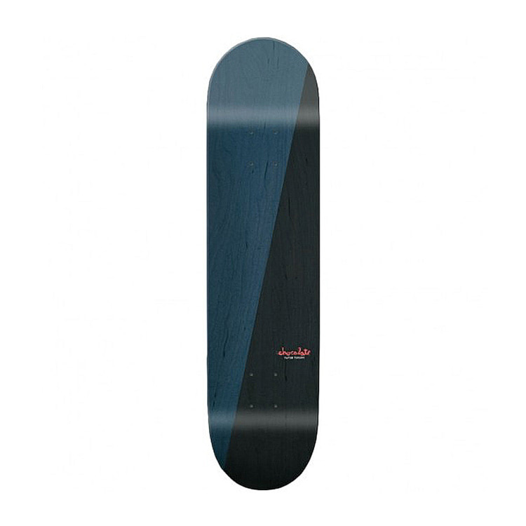 CHOCOLATE SHADOW CHUNK ANDERSON DECK 8.25 X 31.75