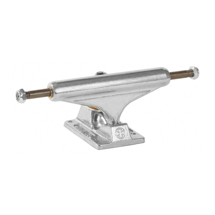 INDEPENDENT 149 STAGE 11 HOLLOW SILVER TRUCKS [ STANDARD]