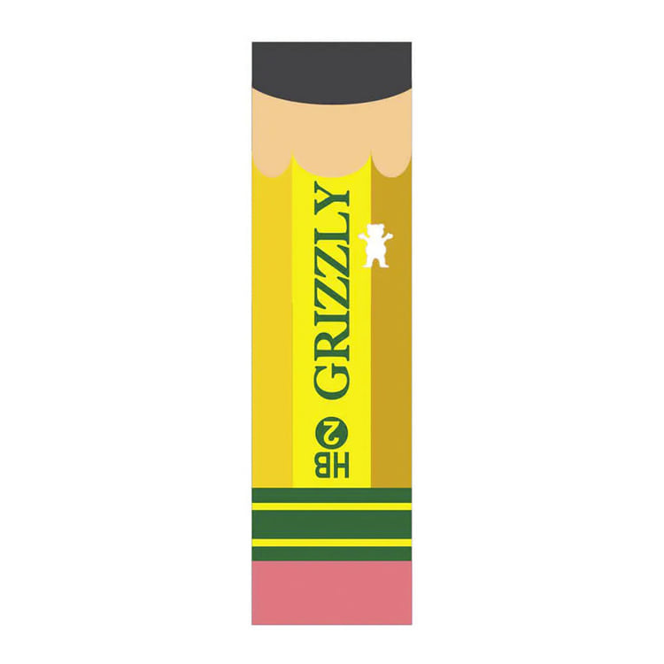 GRIZZLY PENCIL GRIP - MULTI #2