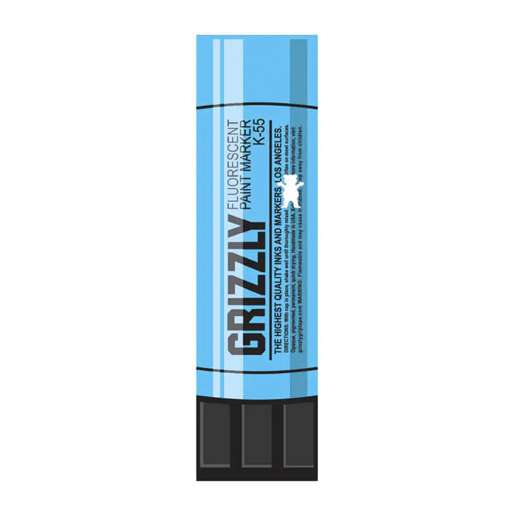 GRIZZLY PENCIL GRIP - MULTI #1