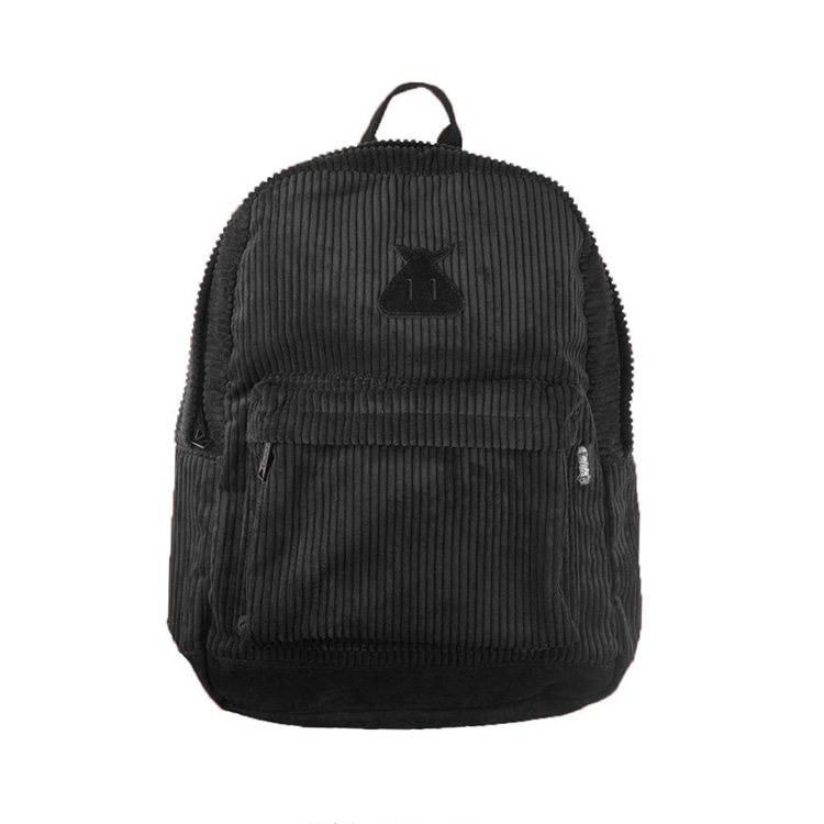 BUMBAG JIFF SCOUT BACKPACK - BLACK