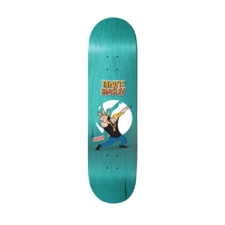 BAKER THEOTIS ONE MAN ARMY DECK 8.25