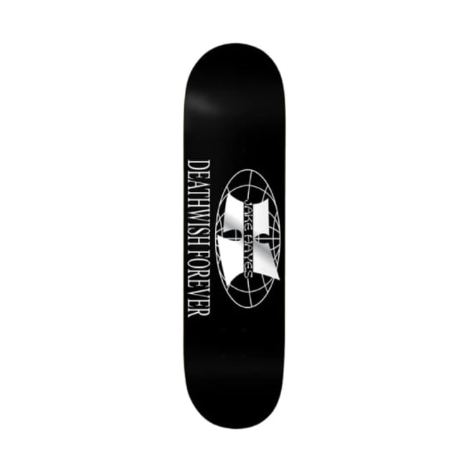 DEATHWISH HAYES FOREVER DECK 8.25