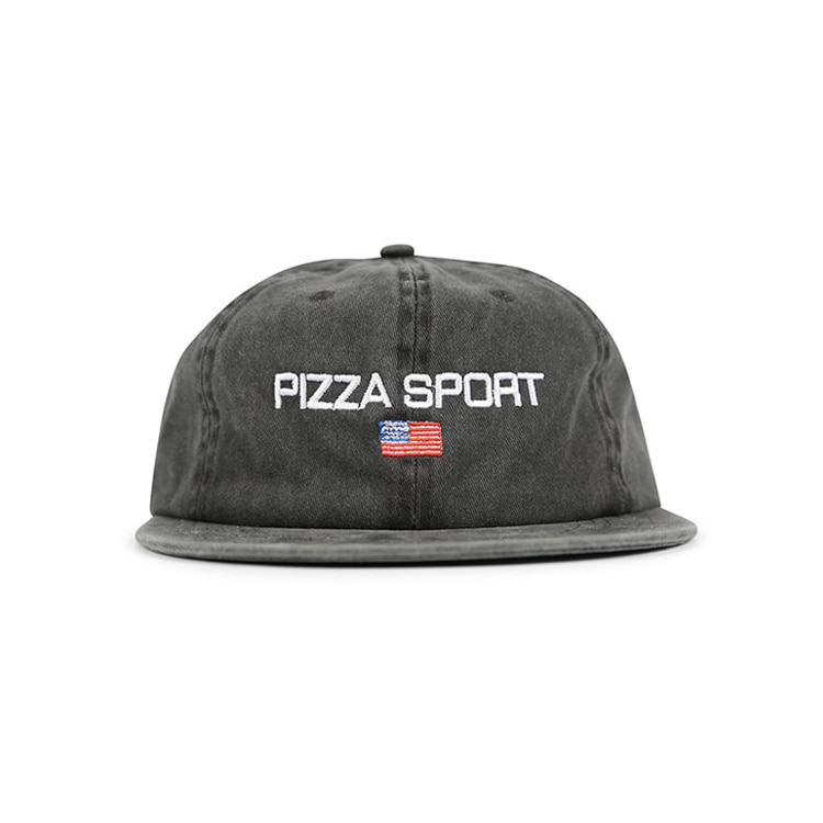 PIZZA PIZZA SPORT HAT - WASHED