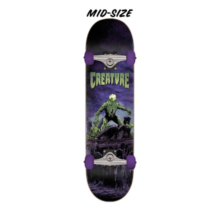 CREATURE COLOSSUS SK8 COMPLETE 7.5IN X 30.6IN