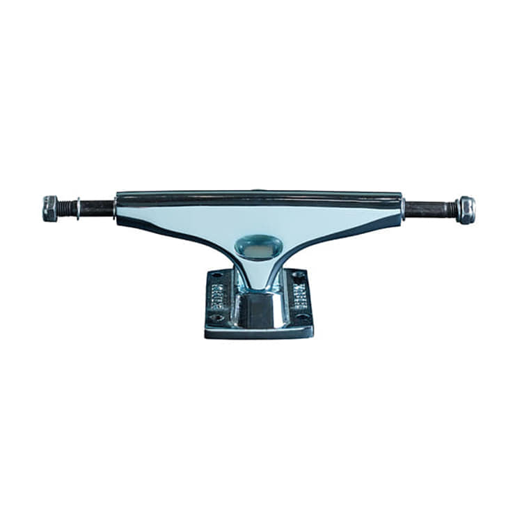 KRUX 8.00 KROME LIGHT BLUE DLK TRUCKS [STANDARD]