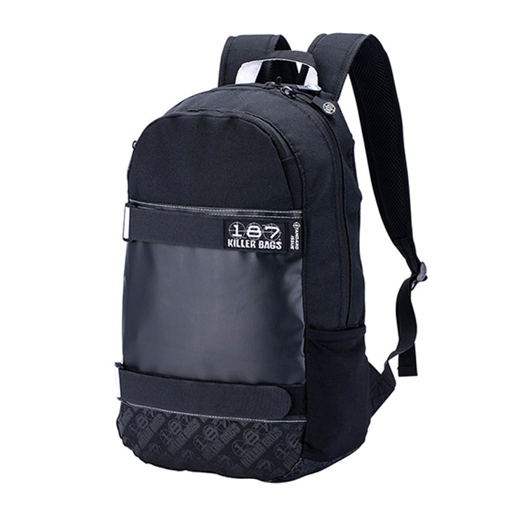 187 KILLER PADS STANDARD ISSUE BACKPACK - BLACK